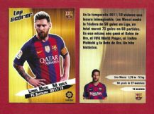 Barcelona Lionel Messi (STS)